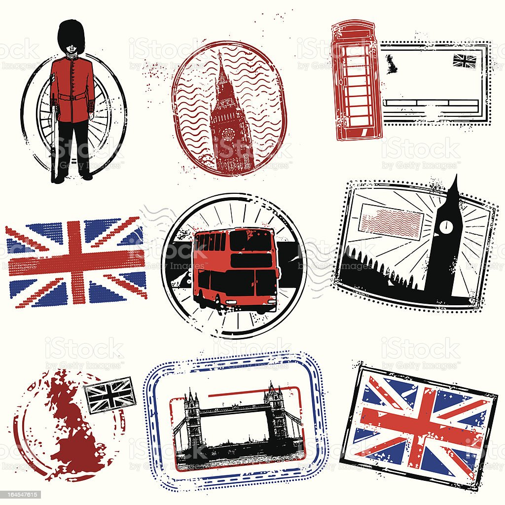 Panic on the streets of London royalty-free panic on the streets of london stock vector art & more images of big ben
