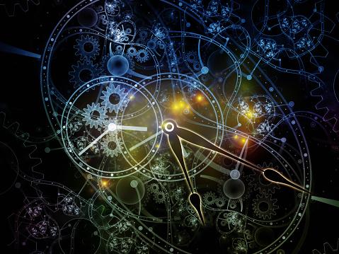 Paradigm of Temporal Realm