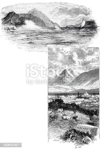 istock Parnassus of Corinth 1308432677