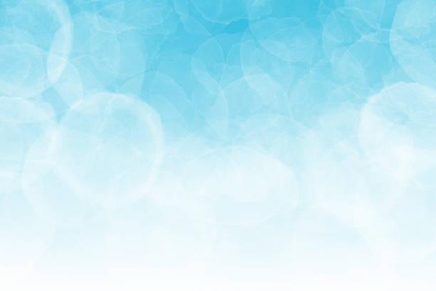 パステル カラー ブルー空抽象的または水彩ペイントの背景 - 青空点のイラスト素材/クリップアート素材/マンガ素材/アイコン素材