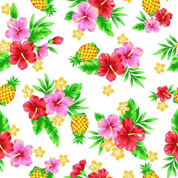128 Background Of Free Hawaiian Illustrations Clip Art