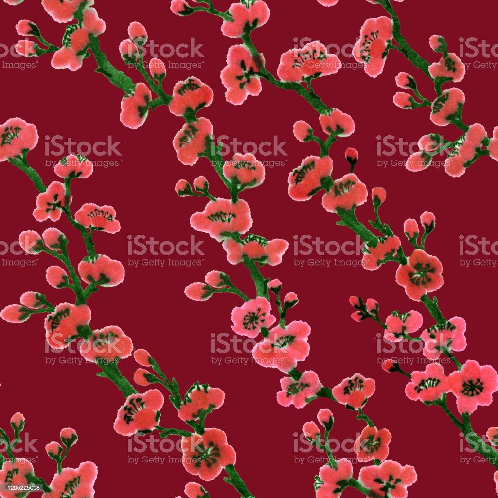 Wallpaper Border Floral 5008 Wallpaper Borders