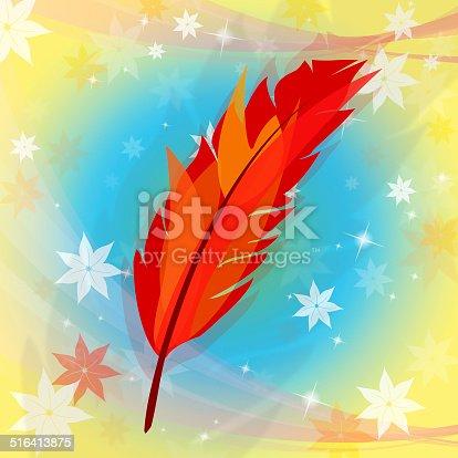Symbol Peace Representing Birds In Flight And Love Not War