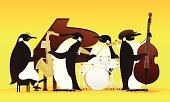 Penguin Jazz Band