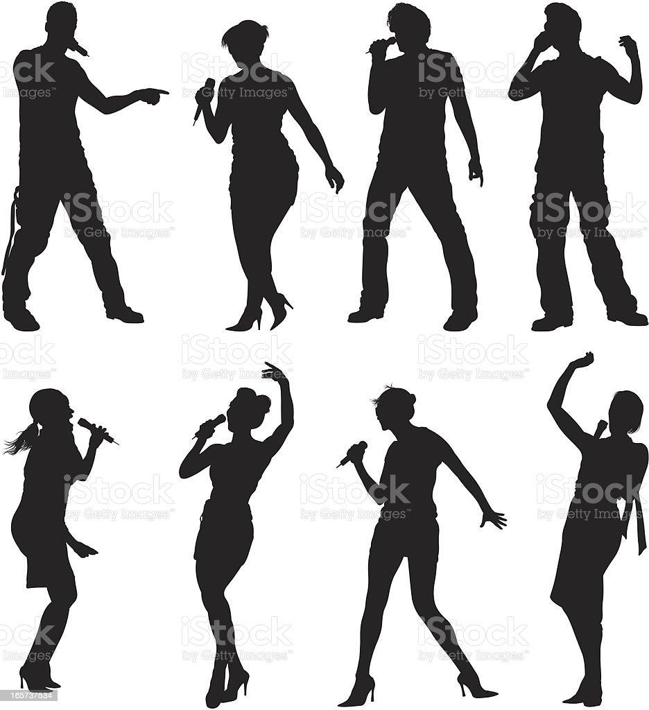 royalty free american idol clip art vector images illustrations rh istockphoto com Math Clip Art Math Clip Art