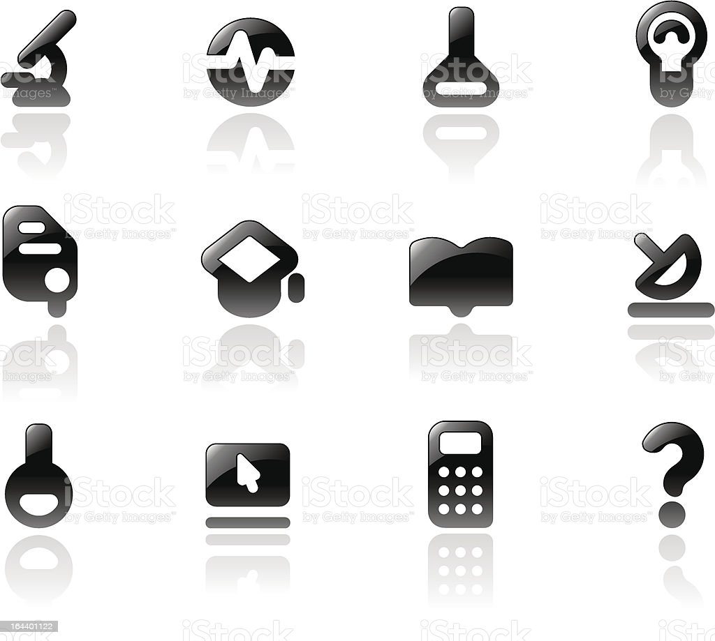 In this article I would like to present 10 grayscale icon sets that I have collected from different sources These are FREE Icon sets so you can go ahead and