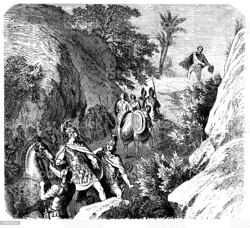 マケドニアのペルセウス212bc 166年紀元前マケドニアの後継者の状態を ...