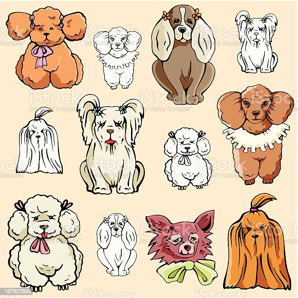 Pet illustrations iii puppies illustration id167922849?b=1&k=6&m=167922849&s=612x612&h=jspokifkwzr  d8 89i0bwg0bdppkupqecuu7c7exas=