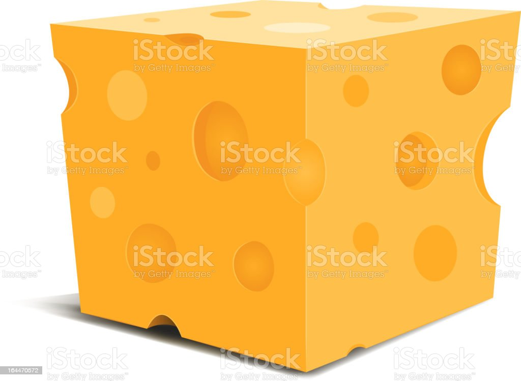 Piece Of Cheese royalty-free piece of cheese stock vector art & more images of cartoon
