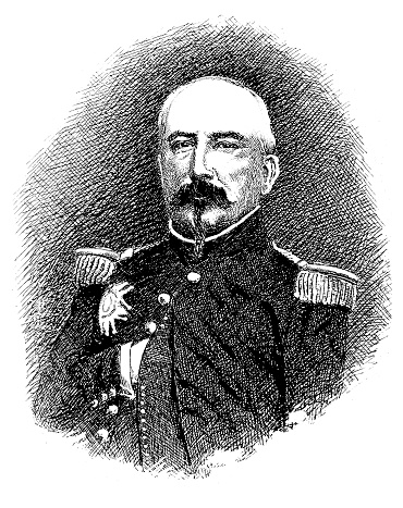 Pierre François Joseph Bosquet (8 November 1810 – 5 February 1861) was a French Army general