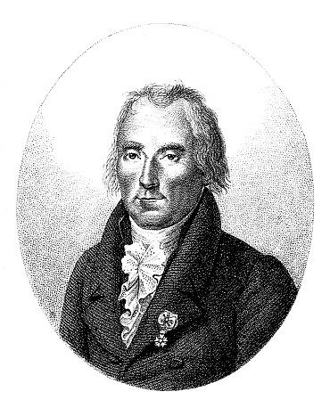 Pierre-Simon, marquis de Laplace (1749-1827), French mathematician