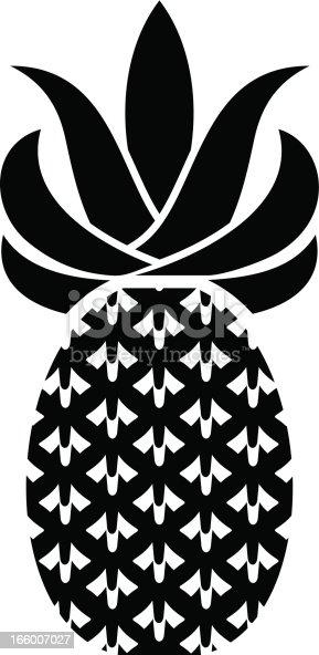istock Pineapple 166007027