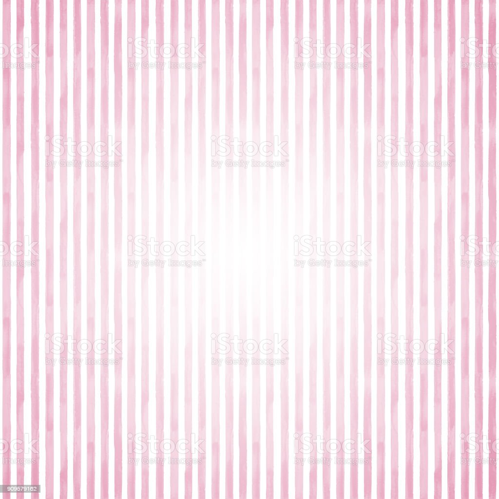pink and white striped background stock vector art more images of