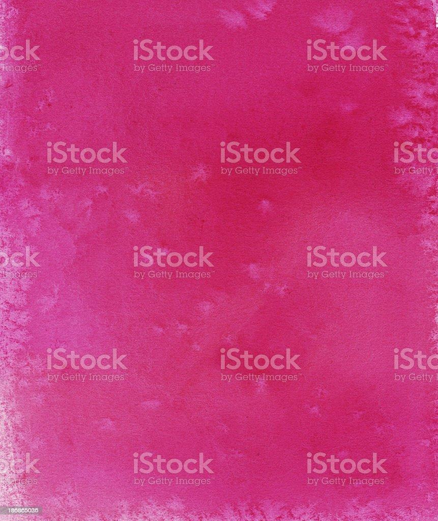 Pink Background Hot Fuchsia vector art illustration