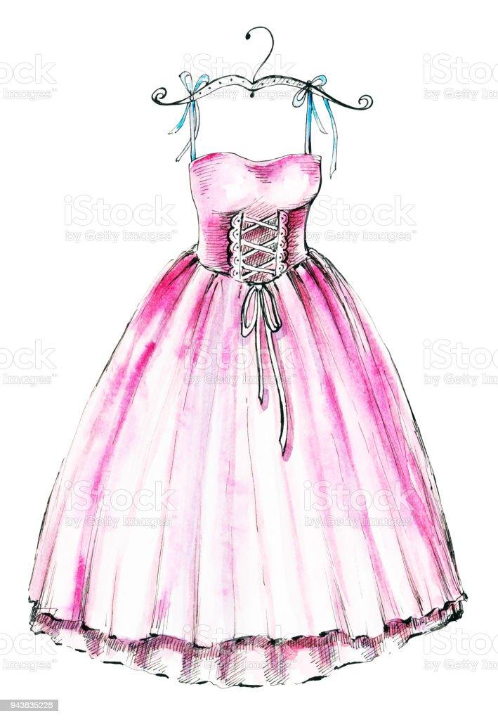 Asombroso Patrones De Vestidos De Baile Libre Ideas Ornamento ...