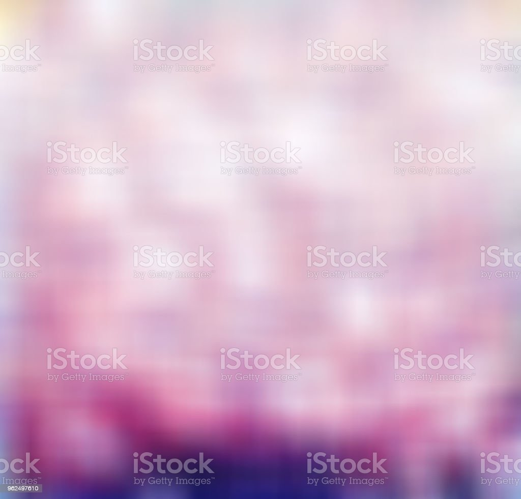 Fundo de arte abstrata-de-rosa, roxo - Ilustração de Abstrato royalty-free
