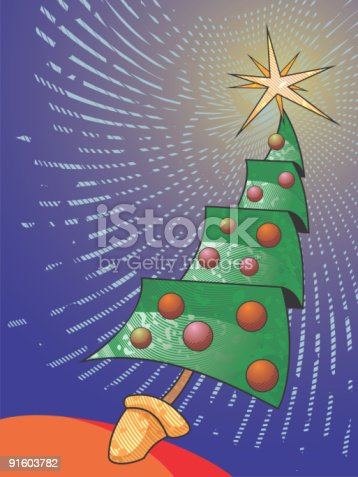 istock pino navideño 91603782