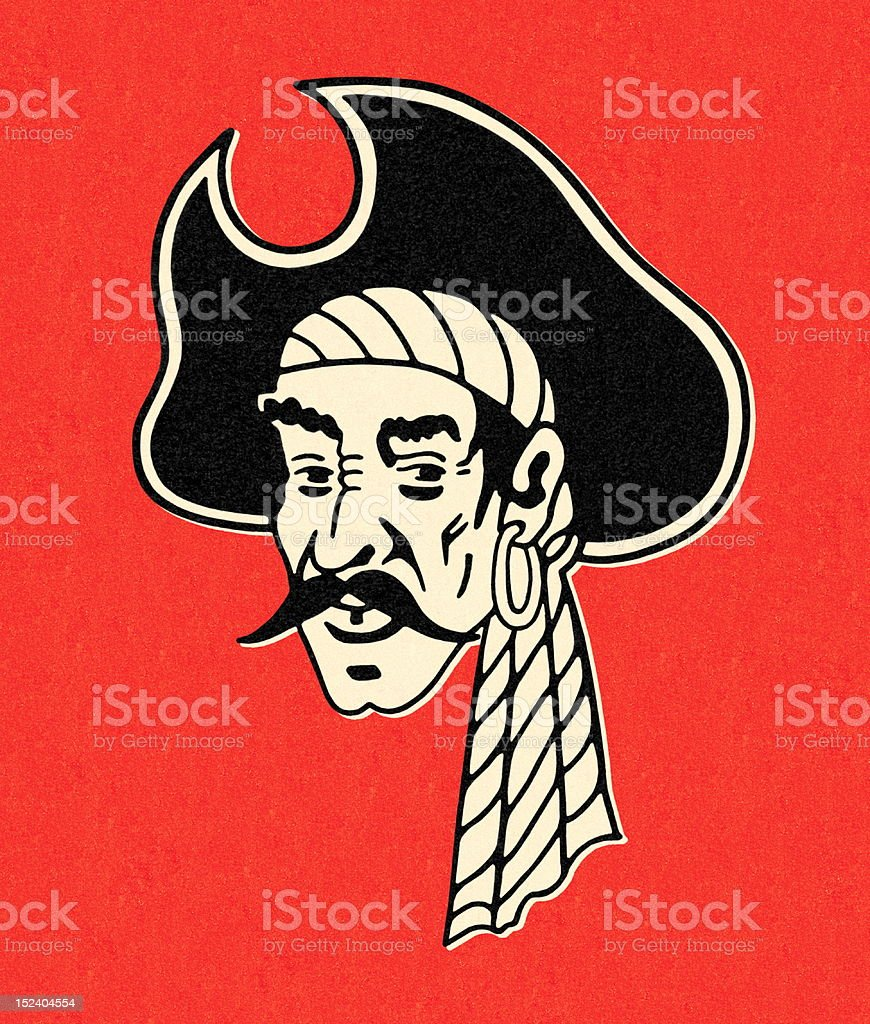 Pirate royalty-free pirate stock vector art & more images of adult
