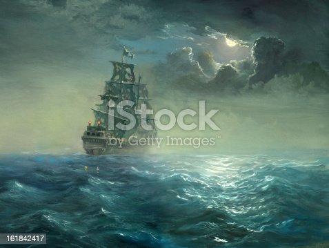 istock pirates 161842417