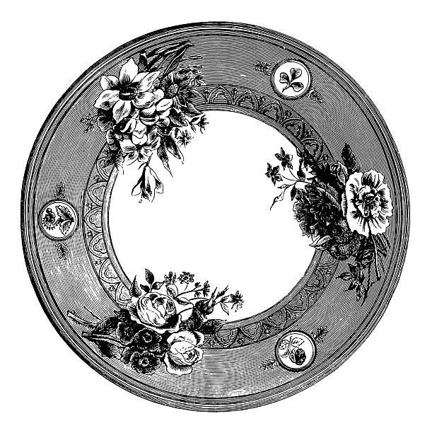 ilustraciones, imágenes clip art, dibujos animados e iconos de stock de placa de diseño antiguo ilustraciones / - comida española