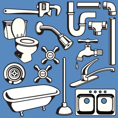 Plumbing Objects