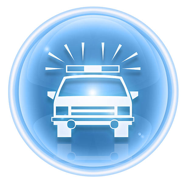 Police Car Website >> Police Car Website Illustrations Royalty Free Vector