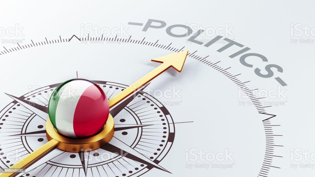Politics Concept vector art illustration