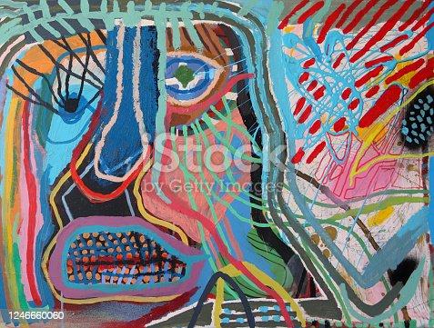 istock Portrait 1246660060