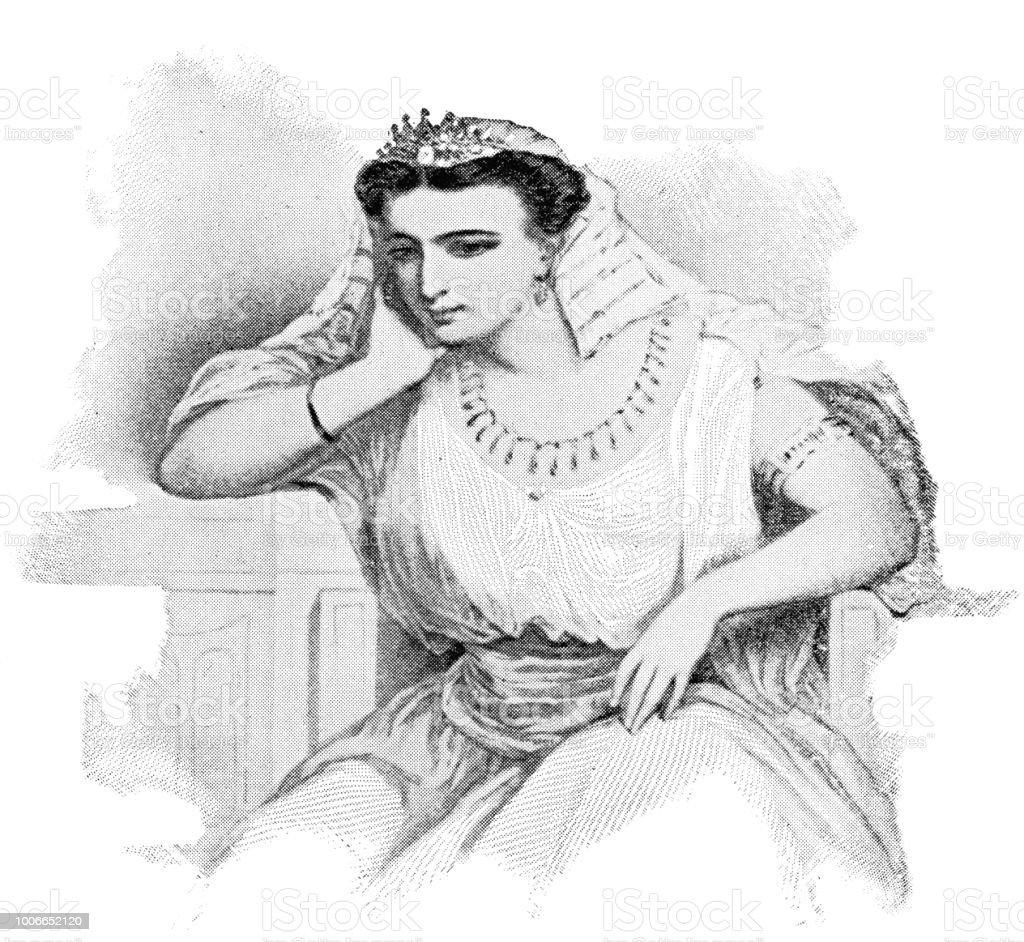 Bilder Von Cleopatra