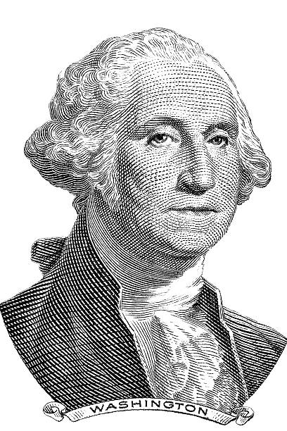 713 George Washington Illustrations Clip Art Istock