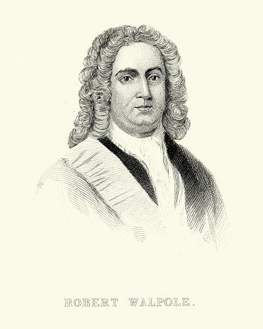 ロバート・ウォルポール