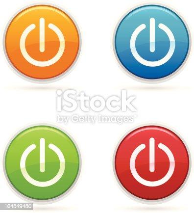 istock Power Icons 164549480