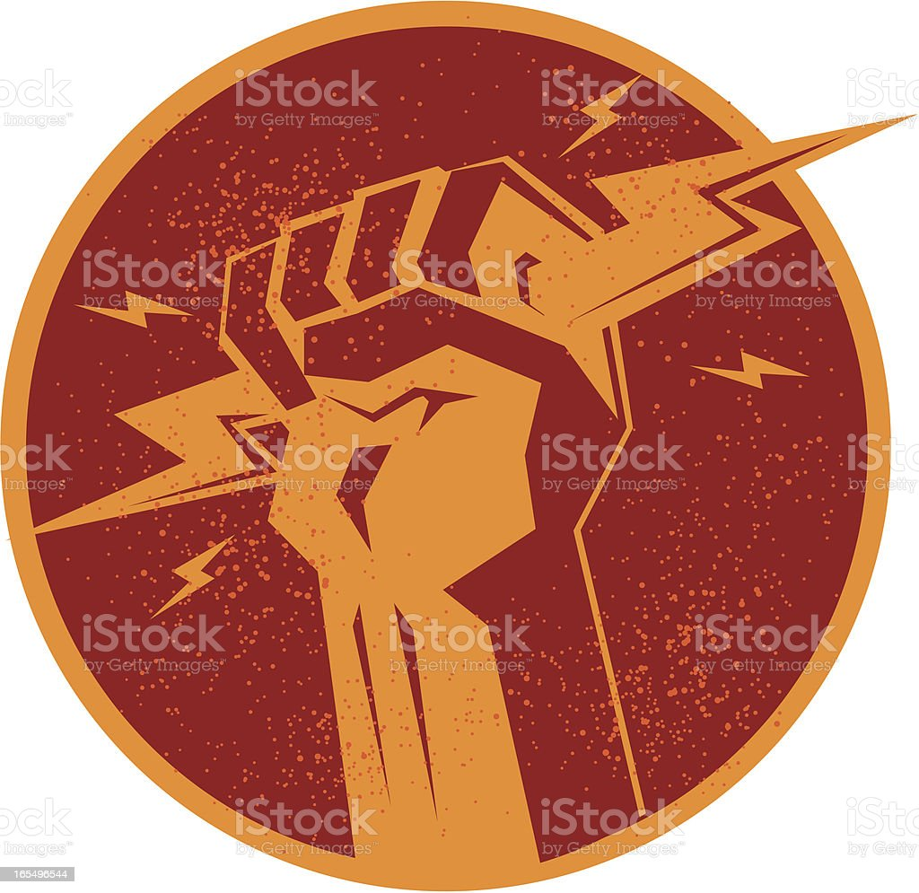 powergrab royalty-free powergrab stock vector art & more images of cable