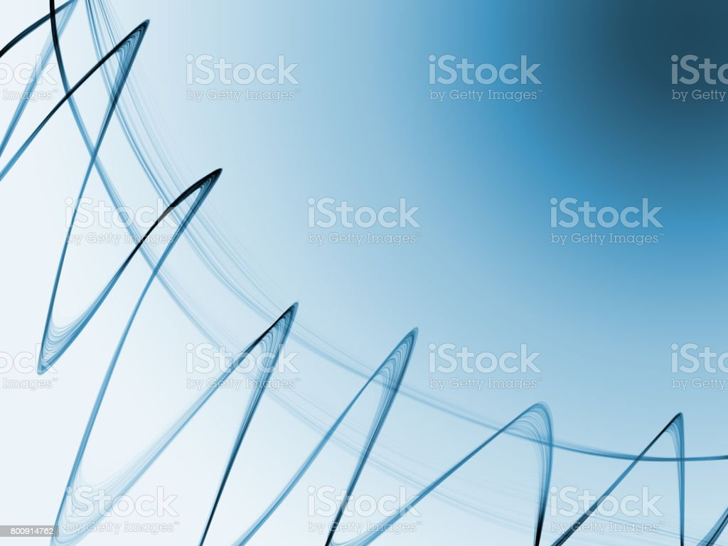 Powerpoint Business Abstract Background With Nice Frame For Title ...