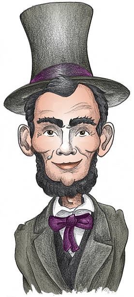 Royalty Free Abe Lincoln Hat Clip Art Vector Images Illustrations