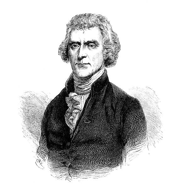 10 of president jefferson s decisions and actions Jefferson also felt that the central government should be rigorously frugal and simple as president he reduced the size and scope of the federal government by ending internal taxes, reducing the size of the army and navy, and paying off the government's debt.
