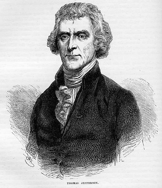 Thomas Nachlik Illustration: Top 60 Thomas Jefferson Clip Art, Vector Graphics And