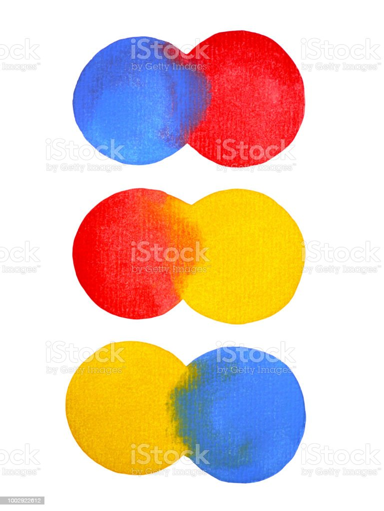 Perfect Why Are Red Yellow And Blue Primary Colors Photos - Coloring ...