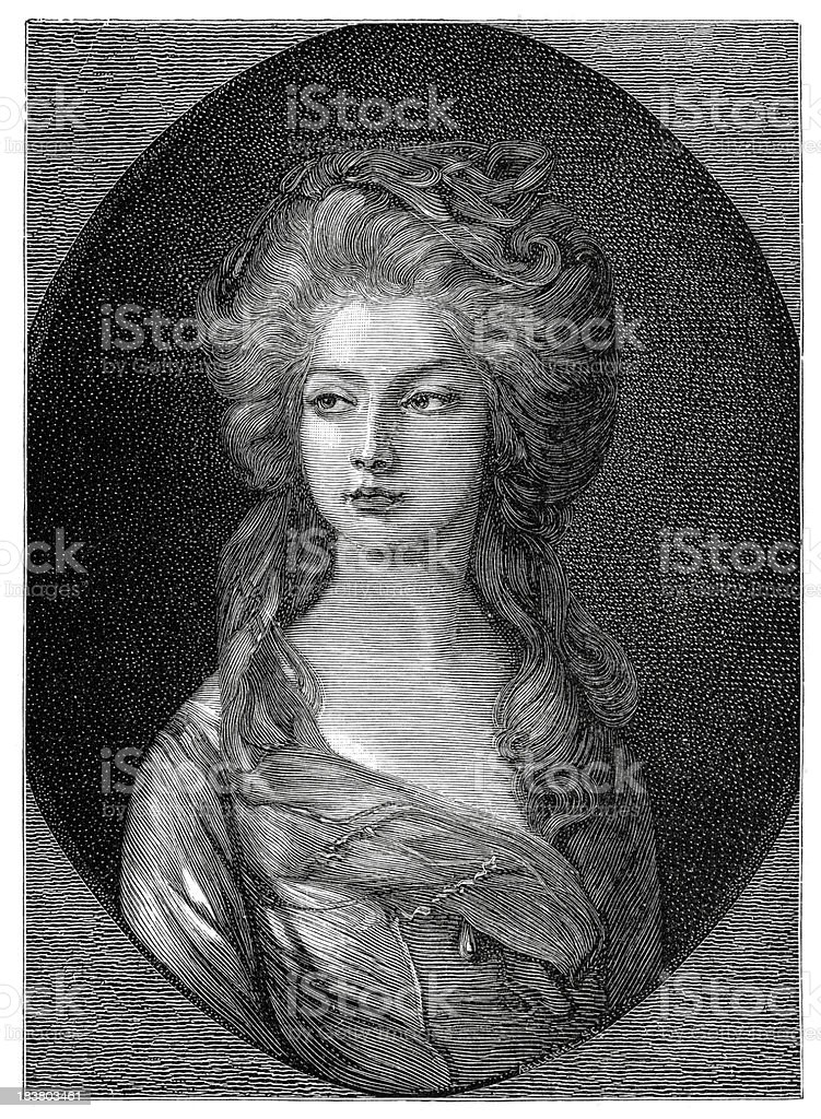 Princess Elizabeth of the United Kingdom royalty-free princess elizabeth of the united kingdom stock vector art & more images of 18-19 years