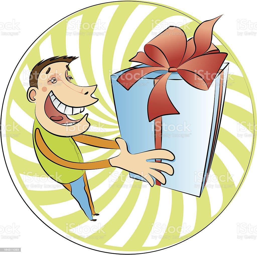 prize surprise royalty-free prize surprise stock vector art & more images of achievement