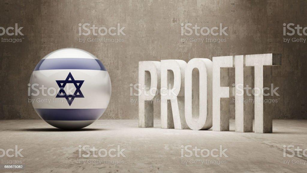 Profit Concept 免版稅 profit concept 向量插圖及更多 亞洲 圖片