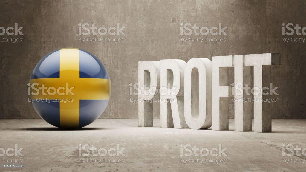 Profit-Konzept Lizenzfreies profitkonzept stock vektor art und mehr bilder von arbeiten