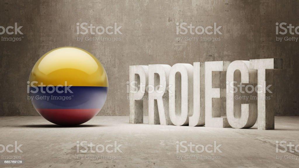 Projet de Concept projet de concept – cliparts vectoriels et plus d'images de affaires libre de droits