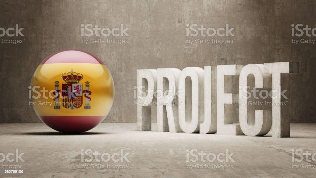 Concepto de proyecto ilustración de concepto de proyecto y más banco de imágenes de anuncio libre de derechos