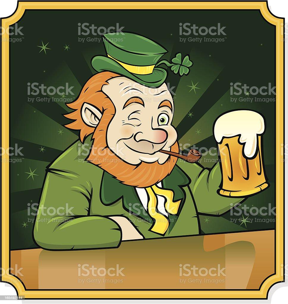 pub elf royalty-free pub elf stock vector art & more images of adult