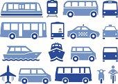 Public Transportation - Pro Series