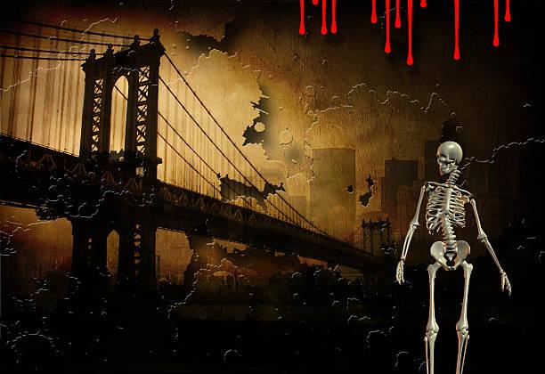 Pulp Fiction Based Art Vector Illustration