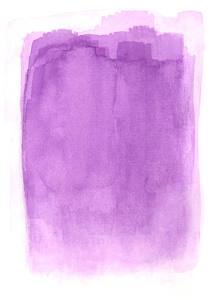 Purple fade A layered purple watercolor background that fades at the bottom. RETROROCKET stock illustrations