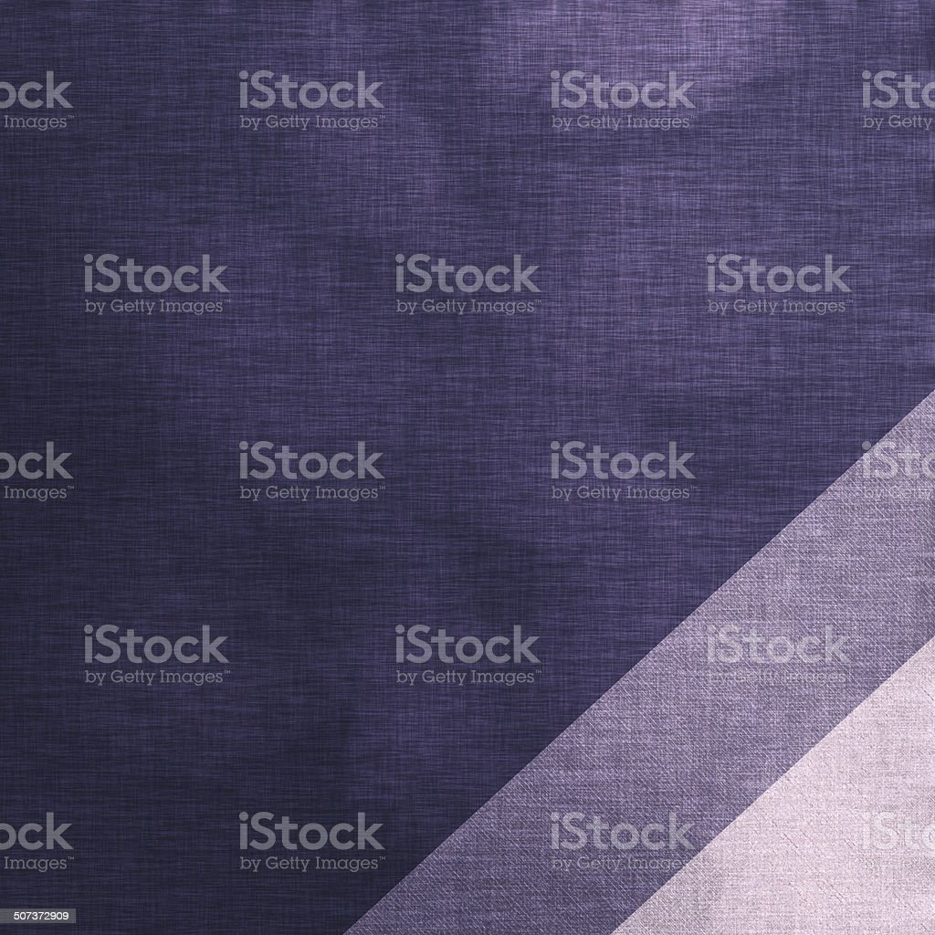 Purple luminous background, linen texture royalty-free stock vector art