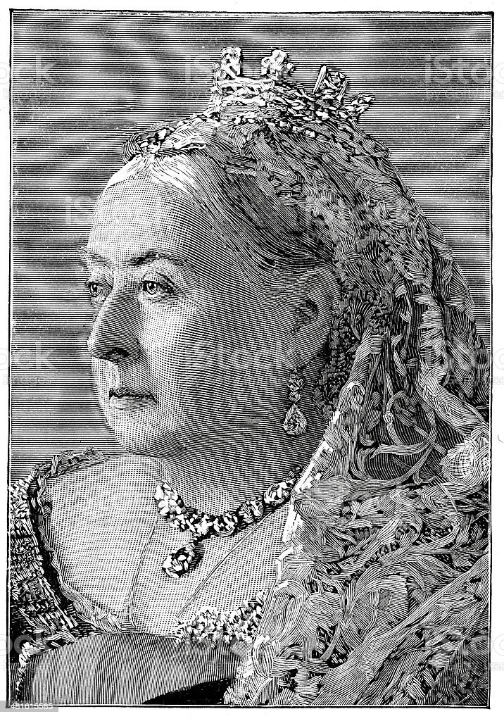 the young years of queen victoria essay A summary of victoria's childhood in 's queen victoria  as the ruling monarch of great britain and ireland eighteen years later her  the young queen more.